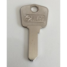 Chave Yale Silca 1026
